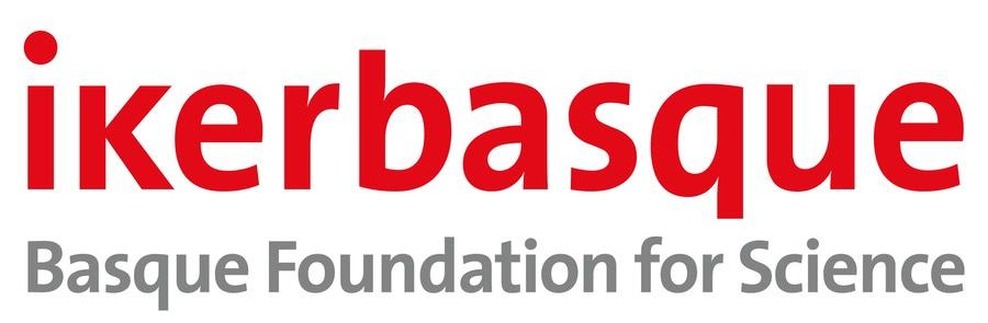 Logo Ikerbasque