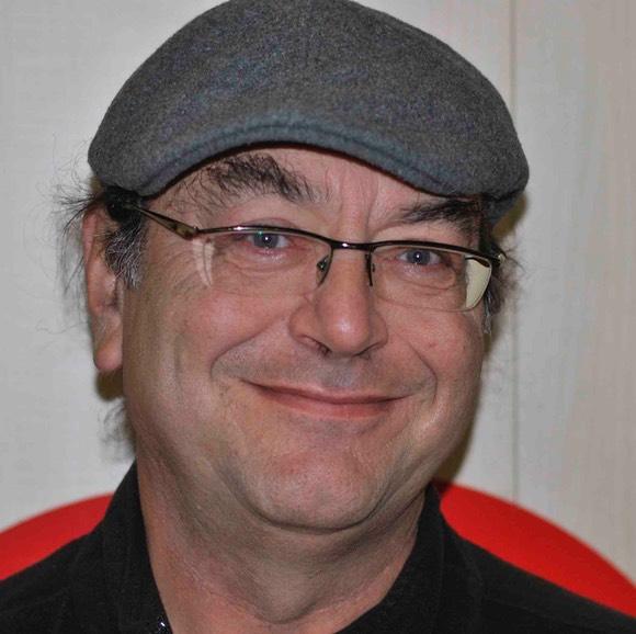 Juan Jose Saenz